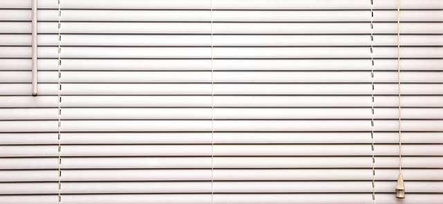 mini duty heavy blinds gauge blind corporation horizontal slats with covoc