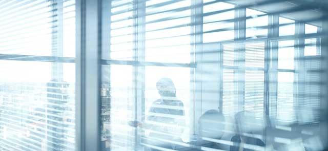 Window Treatments For Offices Las Vegas Blind Wholesaler