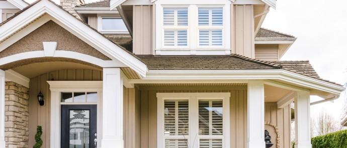 Whole House Window Treatments