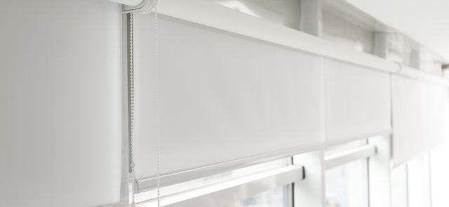 ADA Compliant Window Treatments