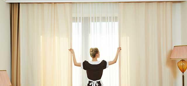 Window Treatments For Hotels Las Vegas Blind Wholesaler